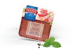 Mixuj z Pekpolem i przygotowuj różnorodne kanapki z Plastrami mix – nowość od ZM Pekpol