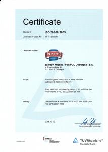 certyfikat-iso-22000