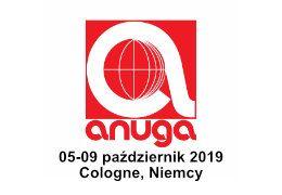Zapraszamy na targi Anuga Cologne