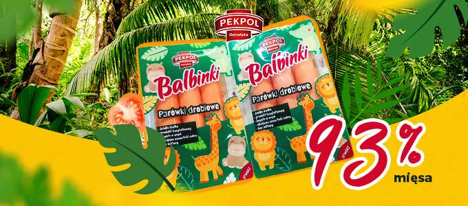 Balbinki